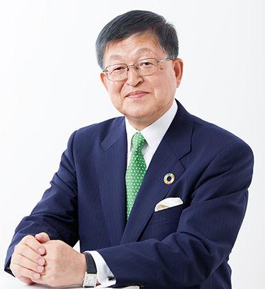 笹谷秀光先生